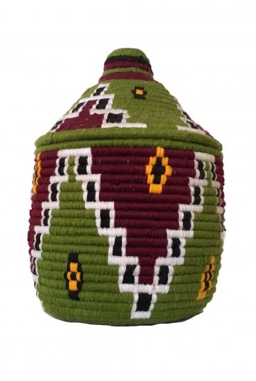 berber-basket-yesil